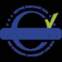 Logo / Selo de Certificação European Tourism Covid-19 Safety